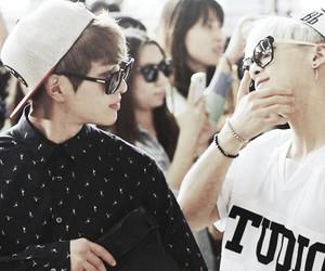 Jonghyun, Onew, and SHINee image