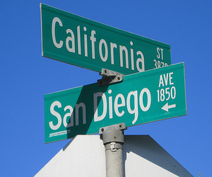 california, photography, and San Diego image