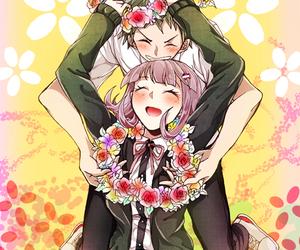 anime, girl, and chiaki nanami image
