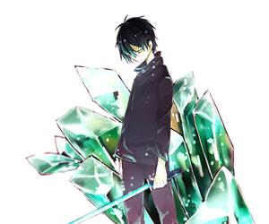 game, suga, and kirisame ga furu mori image