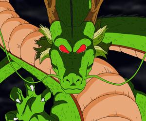 bulma, dragon ball, and gohan image