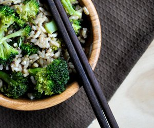 broccoli, healthy eating, and food image