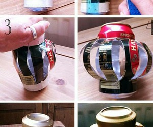 can, idea, and diy image