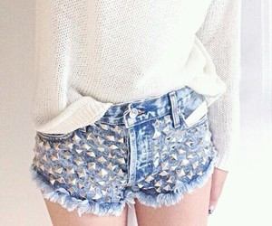 Dream, short, and studded image
