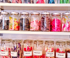 boutique, candy, and lollipop image