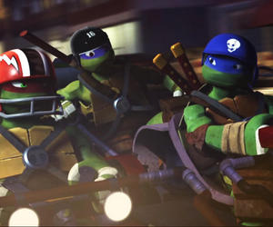 2012, mutant, and tmnt image