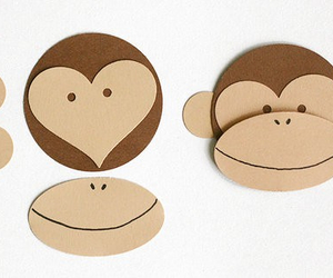 monkey and diy image
