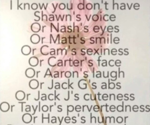 cameron dallas, shawn mendes, and taylor caniff image
