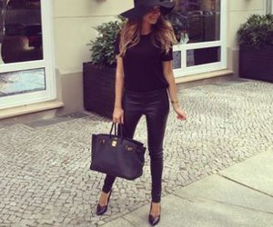 bag, glam, and inspire image