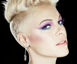 gorgeous, music, and P!nk image