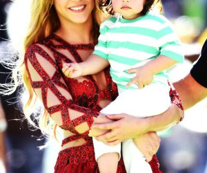 shakira, milan, and brazil image