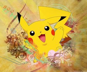 anime, pokemon, and fun image