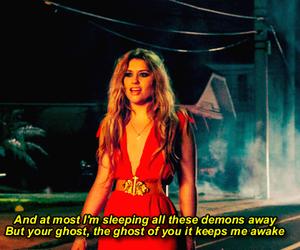 ella henderson ghost image