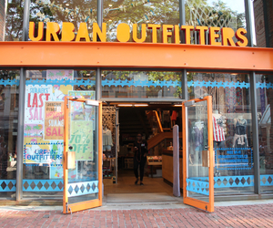 clothing, urban outfitters, and places image