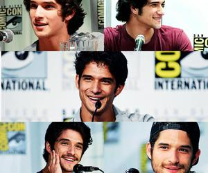 posey, taylor, and teen wolf image