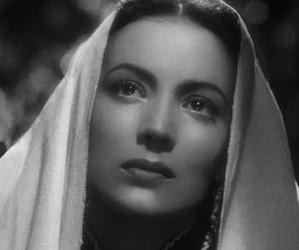 maria felix, pedro armendariz, and enamorada image