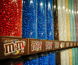 candy, food, and chocolate image