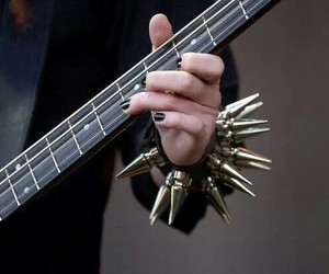 music, prongs, and system of a down image