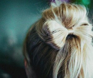 blonde, blow, and hair image