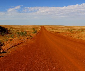 australia and the road not taken image