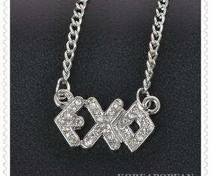 exo, jewelry, and kpop image