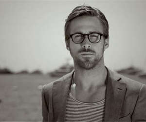 ryan gosling, boy, and Hot image