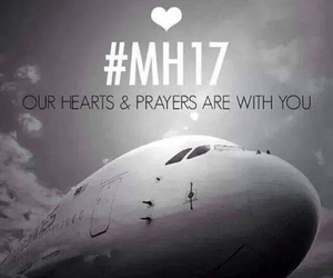 mh17 and respect image