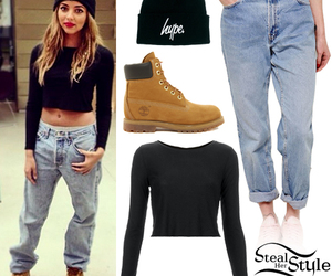fashion, jade thirlwall, and little mix image
