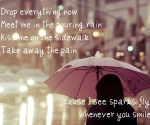 sparks fly and Taylor Swift image