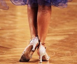 ballroom, dance, and life image