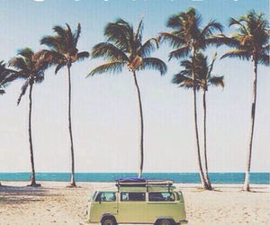 beach, forever, and summer image