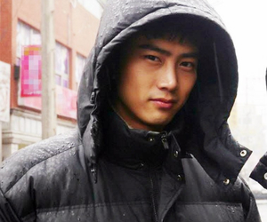 2PM, HOTTEST, and taecyeon image