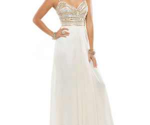 prom dress for junior image