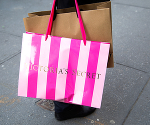 Victoria's Secret, fashion, and shopping image