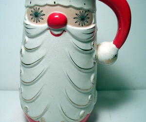 pitcher, cute, and christmas image