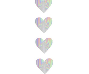 beautiful, hearts, and bests image