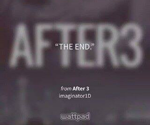 after, fanfiction, and hessa image