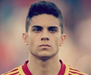fc barcelona, marc bartra, and bartra image