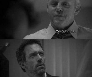 funny, house, and dr house image
