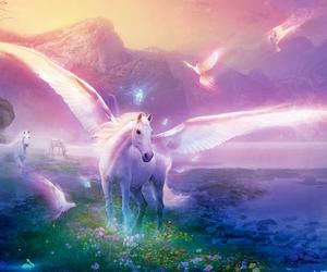 تفسير حصان يطير باجنحه في الحلم   رؤيا حصان طائر في المنام