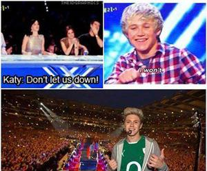 niall horan, one direction, and proud image
