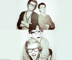 cameron mitchell, adorable, and boy image