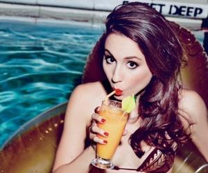 bikini, cocktail, and pretty little liars image