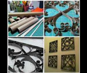 arte, cuadros, and decoracion image