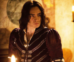 chuck bass, romeo and juliet, and tybalt image