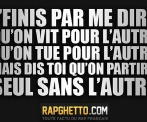 46 Images About Punchline Rap Francais On We Heart It