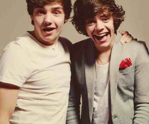 awww, harrystyles, and onedirection image