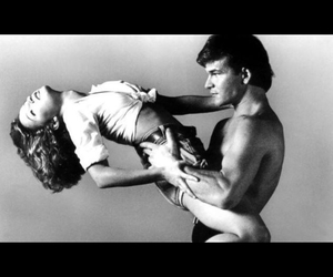 dancing, passion, and dirtydancing image