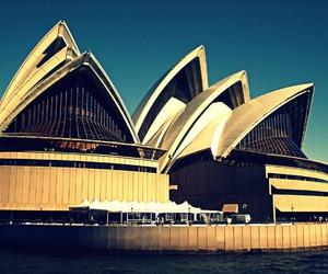 australia, photography, and sky image