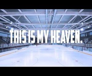 hockey ice rink image